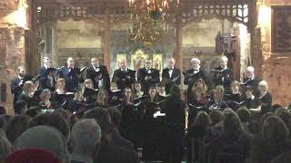 The Christmas Song: Mel Tormé & Robert Wells arranged by Roy Ringwald YouTube Thumbnail