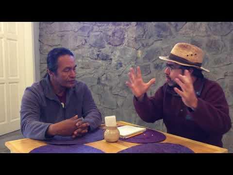 'Los pueblos que ejercen su comunalidad son más fuertes': Entrevista con Aldo González Rojas