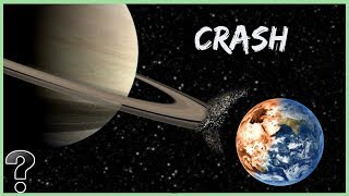 What If Earth Smashed Into Another Planet?