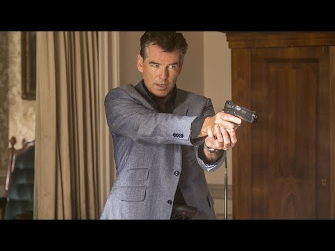 "The November Man - ""Best Agent"" Official :30 TV Spot"