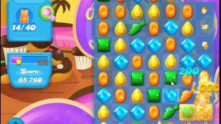 Candy Crush Soda Saga Level 120 (buffed)
