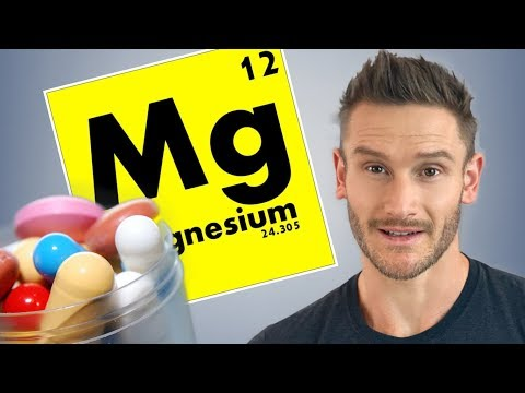 Which FORM Of Magnesium Should YOU Take?