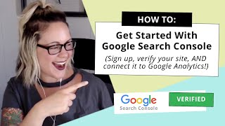 Google Search Console Setup: How to Get Started (for Beginners)