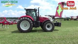Agro-Tech Minikowo 2016