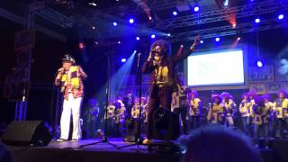 Pezerikkengat - DJ Nòld en Groef, Liekesfist 2014 Live