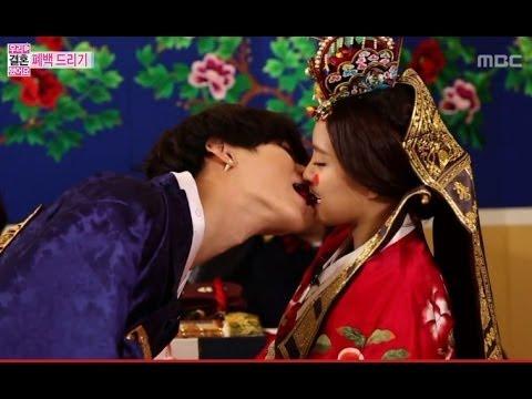 [ENG SUB] We Got Married, Tae-min, Na-eun (34) #01, 태민-손나은(34) 20131207