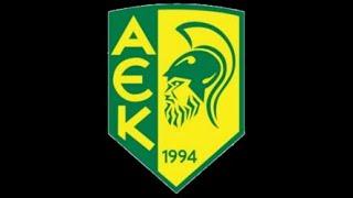 Αποδυτήρια - ΑΕΚ U19 (ΑΕΚ Λάρνακας - Απόλλων Λεμεσού)
