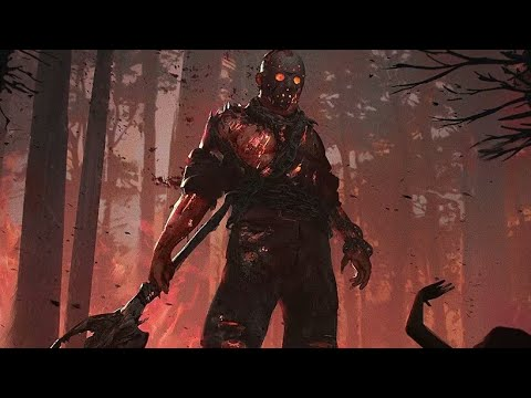 Friday the 13th:The Game Single Player Challenges 310