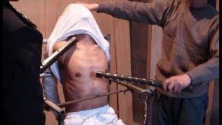 Пытки в зонах и тюрьмах Казахстана БАСЕ