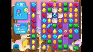 Candy Crush Soda Saga Level 72 NEW No Boosters