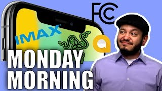 #SGGQA 074: iPhone Notch Lawsuit, FCC to end Media Merger Ban, Gooodbye ALLO