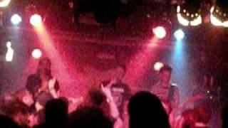 Normahl - Badewanne Live