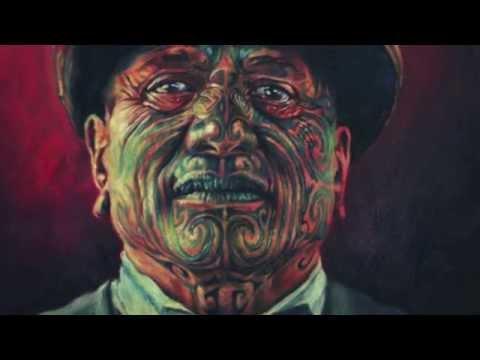 Artist Sofia Minson to paint modern Maori portraits with Moko facial tattoo - Radio New Zealand News