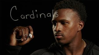 Cardinals Chronicles - Chase Edmonds