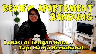 Gambar cover Kok Bisa Murah Padahal di Tengah Kota | Review Apartement Bandung The Houzz