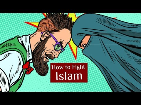 How to Fight Islam: Atheist and Muslim Debate