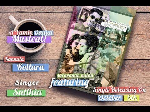 #KannalaKollura - Song Teaser | Yaminity |...