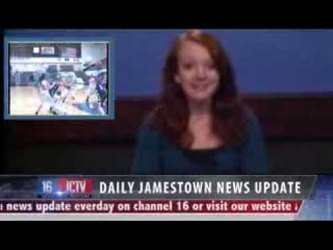 JCTV News - University of Jamestown - Commercial