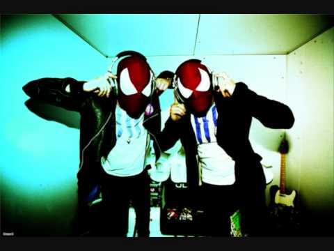 The Bloody Beetroots WARP 1.9 Original mix