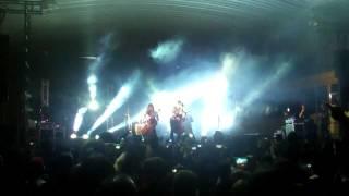 Apocalyptica - At the Gates of Manala (Live) (Guatemala 24-01-2012) [HD]
