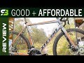Top 3 - Entry Level, Alloy CYCLOCROSS BIKES. Features Explained. Eurobike 2017