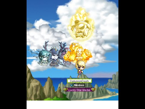 how to get a soaring mount maplestory