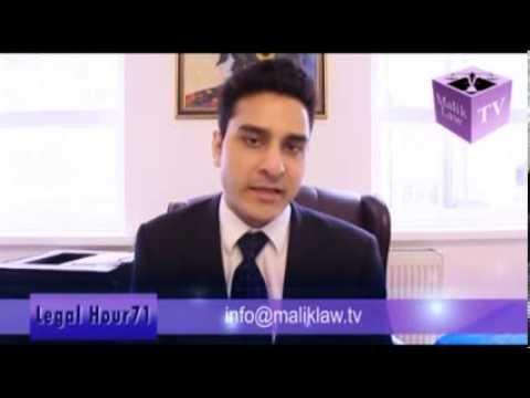 Maliklaw TV (Legalhour 71)