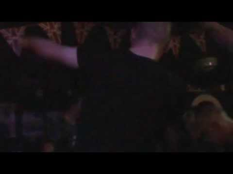 BENEDICTION - THE GROTESQUE (LIVE IN BIRMINGHAM 26/5/12)