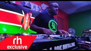 DJ JOE MFALME - 2020  NEW DANCECEHALL SONGS MIX Carribean Vibez  /RH EXCLUSIVE
