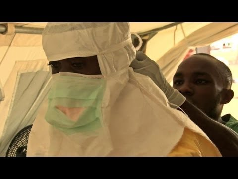 Experts highlight Ebola problems in Sierra Leone