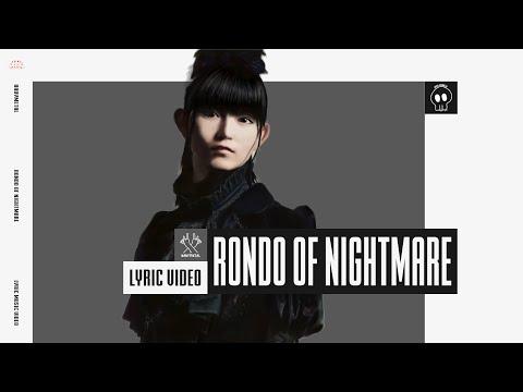 BABYMETAL | Rondo of Nightmare (English/Romanji Lyric Music Video)