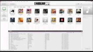 Workaround for Nokia N8 Music Transfer - NokiaN8Blog.Info