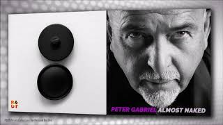 "Peter Gabriel ""Almost Naked"" - Unpublished Compilation By R&UT"