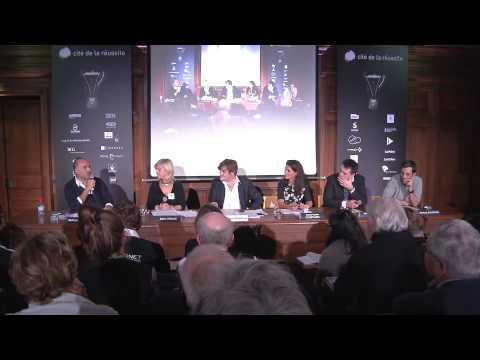 Cité de la réussite 2014 - Comment transmettre et faire partager l'audace ?