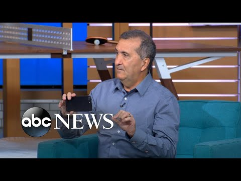Former White House photographer Pete Souza joins 'GMA Day'