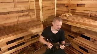 Tadas Dešukas- Nail (Sauna Session)