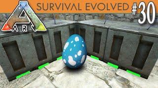 ARK: Survival Evolved - Incubator Room & Level 200 Hatching E30 thumbnail
