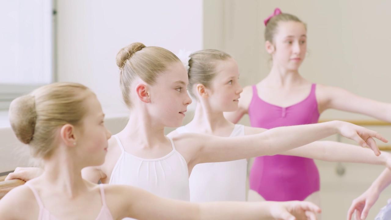 Canberra ballet