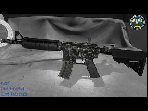 M4A4 Mainframe Wear/Float