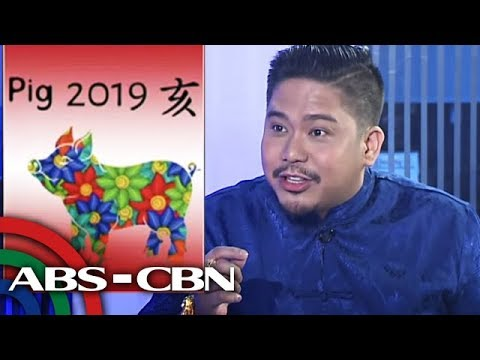 Top Story: What does 2019 have in store for you?