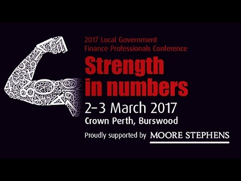 Finance Professionals Conference 2017