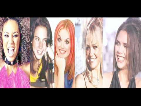Spice Girls - Do you think about me ?