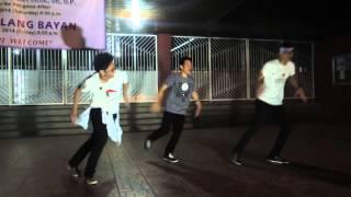 Repeat youtube video Pasko sa Pinas by Yeng Constantino (Music Video remake)