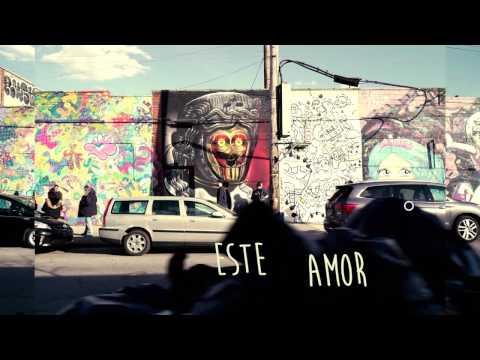 "Axel Muñiz (Feat. Alexandra Stan) -""Siempre Tú"" (Video Con Letra)"