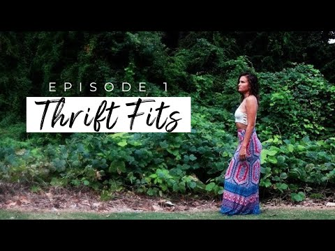 Introducing Thrift-Fits