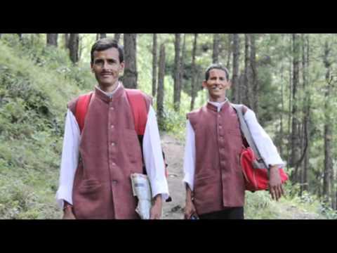 India Uttarakhand Almora Itmenaan Estate Kumaon Himalayas India Hotels India Travel Ecotourism