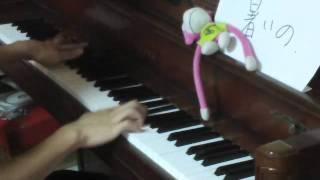 「おジャ魔女カーニバル!!」を弾いてみた【ピアノ】 thumbnail