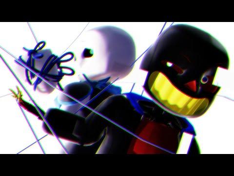[ MMD ♥ UNDERTALE ] ♡ ErR0rT4L3 ♡