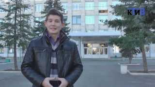 2013-11-28 Мнение студентов о КТИ филиале ВолгГТУ