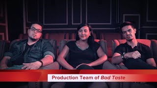 Bad Taste Short Film - Promotional Video